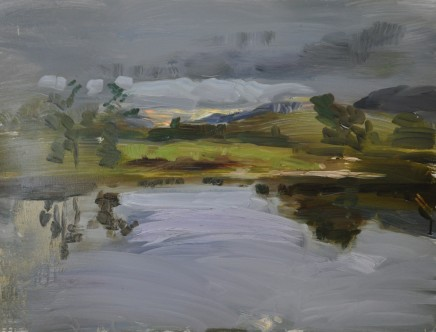 Richrd Colson, Highland Loch