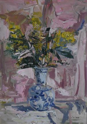 Richrd Colson, Mimosa