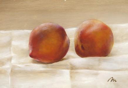 Tanja Moderscheim, Nectarines