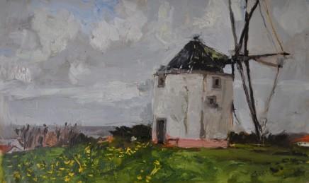 Richrd Colson, Windmill, Mafra