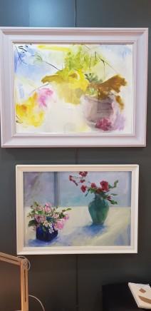 Edwina Broadbent Exhibition