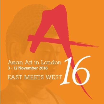 Asian Art Week 2016