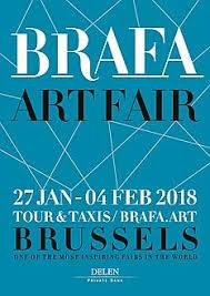 BRAFA Art Fair, Brussels