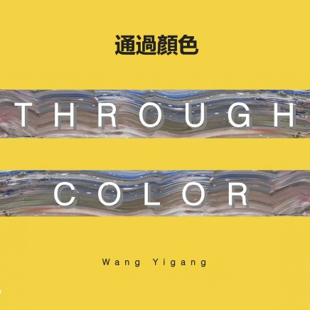 Wang Yigang - Through Color