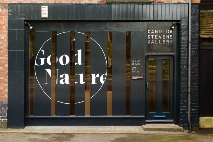 Good Nature Exterior Candida Stevens Gallery 2 Web