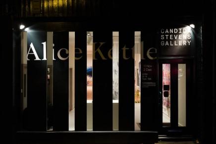 Installation Alice Kettle Candida Stevens Gallery 24 Web