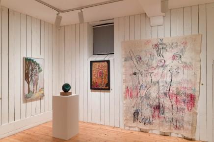 Installation Alice Kettle Candida Stevens Gallery 4 Web