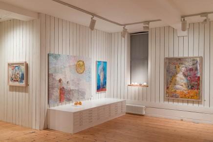 Installation Alice Kettle Candida Stevens Gallery 7 Web