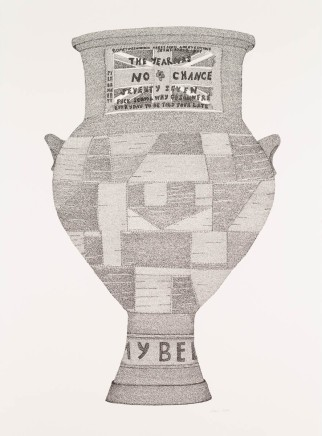Irene Lees Turner Prize, 1979 The Year of No Chance