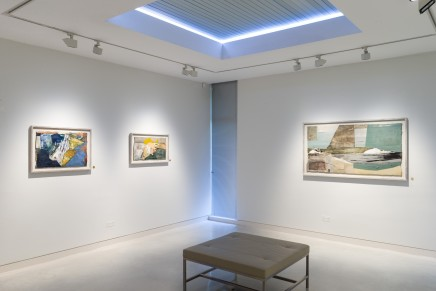 A4 Gardiner Mcclure Manor Place Installation Candida Stevens Gallery 16
