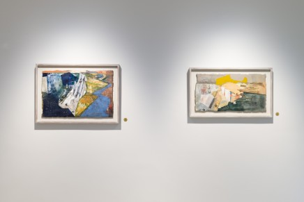 A4 Gardiner Mcclure Manor Place Installation Candida Stevens Gallery 25