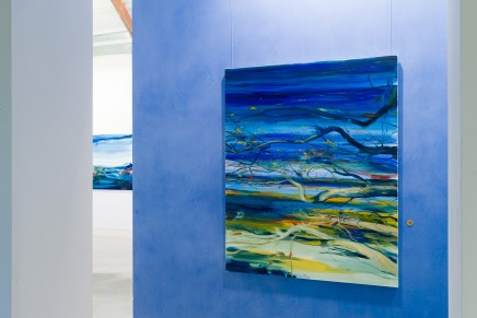 A4 Gardiner Mcclure Manor Place Installation Candida Stevens Gallery 28