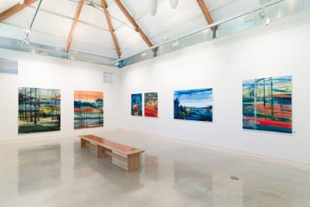 A4 Gardiner Mcclure Manor Place Installation Candida Stevens Gallery 33