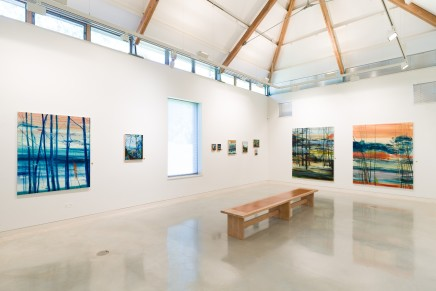 A4 Gardiner Mcclure Manor Place Installation Candida Stevens Gallery 34
