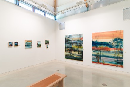 A4 Gardiner Mcclure Manor Place Installation Candida Stevens Gallery 35