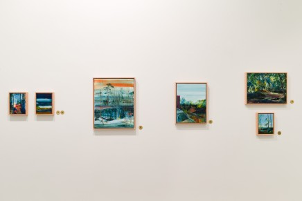 A4 Gardiner Mcclure Manor Place Installation Candida Stevens Gallery 36