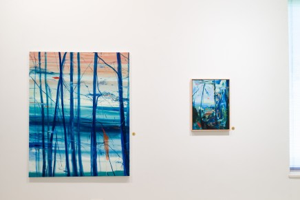 A4 Gardiner Mcclure Manor Place Installation Candida Stevens Gallery 38