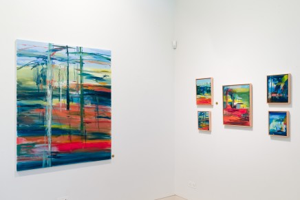 A4 Gardiner Mcclure Manor Place Installation Candida Stevens Gallery 39