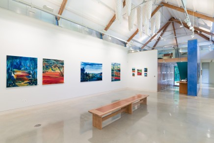 A4 Gardiner Mcclure Manor Place Installation Candida Stevens Gallery 41