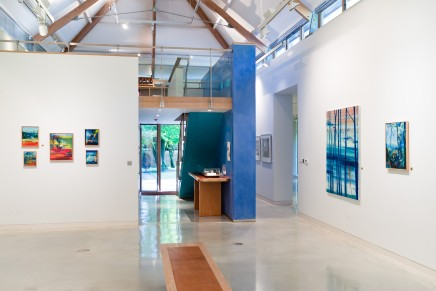 A4 Gardiner Mcclure Manor Place Installation Candida Stevens Gallery 44