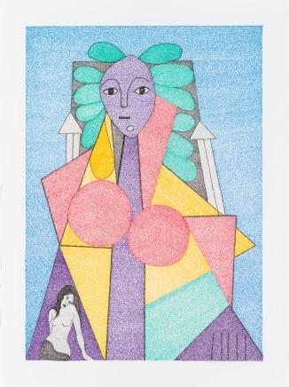 Irene Lees, Sacrificed For Art