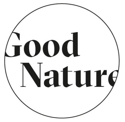 GOOD NATURE A celebration of the natural world