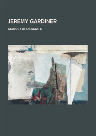 Jeremy Gardiner - Geology of Landscape