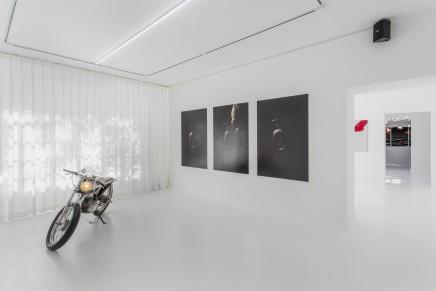 PUT IT IN 放进去 | Jiang Li Solo Exhibition 蒋立个展