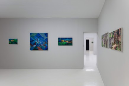 Gy Theomen Installationview19