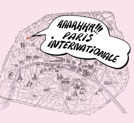 Paris Internationale 2019