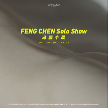 Feng Chen Solo Show
