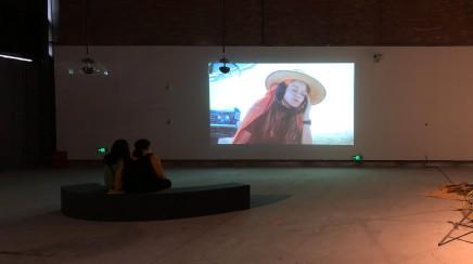 Alice Wang | Fun Palace | OCT-LOFT Creative Festival