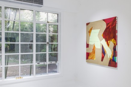 Sarah Faux | Artist Talk