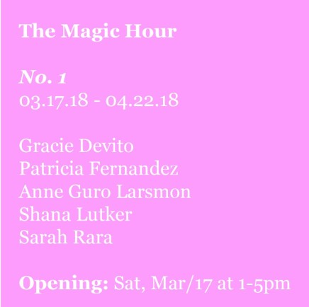 Alice Wang | The Magic Hour #1