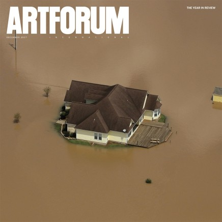 ARTFORUM | BEST OF 2017