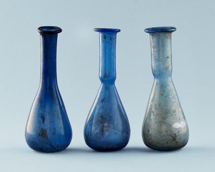 Oscar Humphries X Charles Ede: Roman Glass