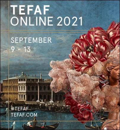 TEFAF Online 2021 London