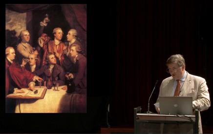 Connoisseurship, Collectors and Museums - a video conference by James Ede