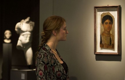 Sneak Peak at TEFAF 2016