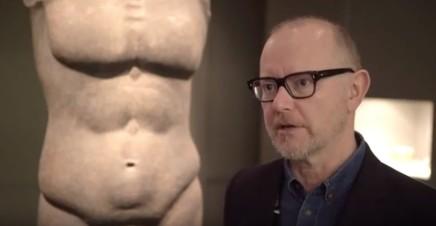 TEFAF Maastricht 2016 - Martin Clist Interviewed