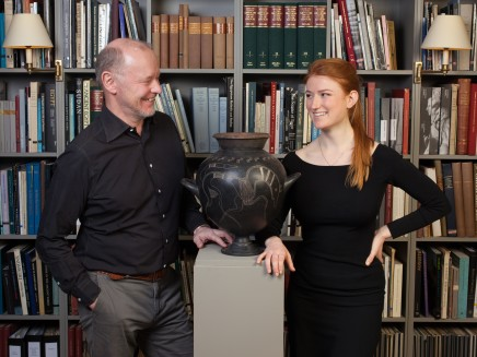 Martin Clist and Charis Tyndall on the evolution of Charles Ede