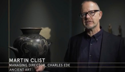TEFAF New York Spring 2017 Meet the Expert: Martin Clist