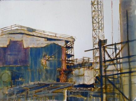Florian Foerster, City Art Gallery Refurbishment [12]