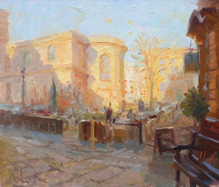 The Northern Boys An exhibition celebrating plein air painting