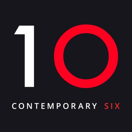 10 Contemporary Six's ten-year anniversary