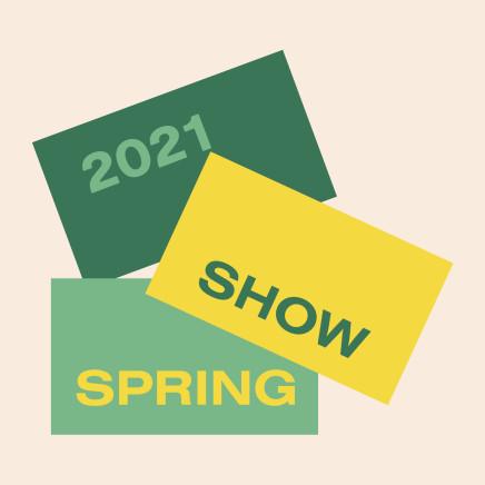 Spring Show 2021