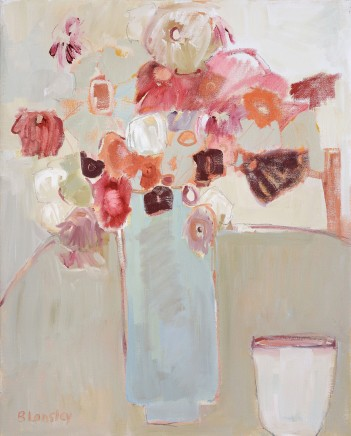 Bridget Lansley