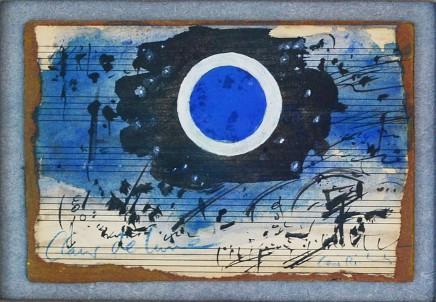 Ceri Richards, Clair de Lune