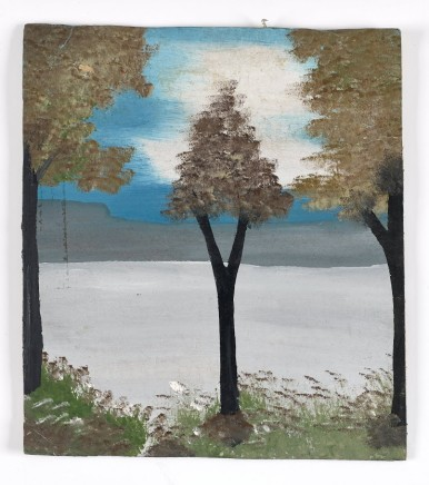 Frank Walter, Three Trees