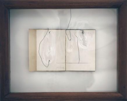 Jordi Alcaraz, Dibuixar històries extranyes, 2011